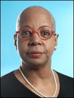 Dorothy Gaiter, BJ '73, Alumna Speaker