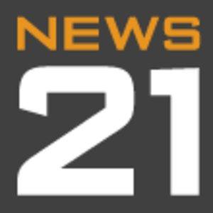 News 21 Logo