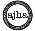 AJHA Logo