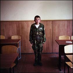 Cossack Cadet