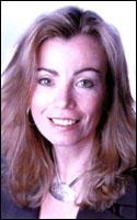 Barbara Laker, BJ '79