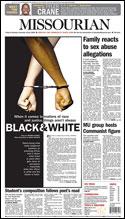 Missourian: Black and White