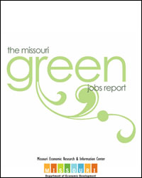 The Missouri Green Jobs Report