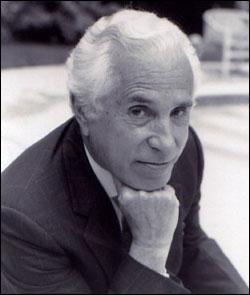Seymour Topping