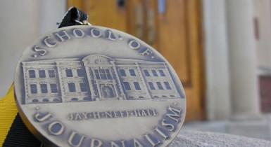 The Missouri Honor Medal