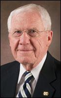 Tom Schultz, BJ '56