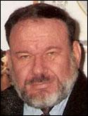 Donald J. Brenner, 1932-2010