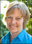 Lynn O'Shaughnessy, BJ '78