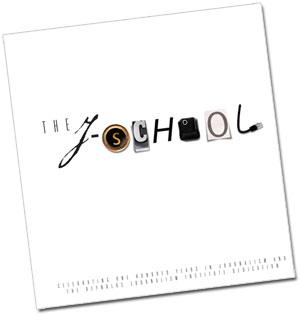 The J-School Commemorative Book