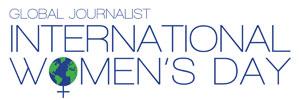 Global Journalist International Women's Day