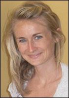Joan Niesen, MA '11