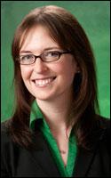 Liz Gardner, PhD '10