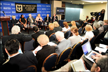 2011 Hurley Symposium in Washington