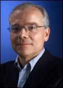 Eduardo Ulibarri, MA '76
