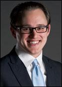 Kyle Stokes, Student Speaker
