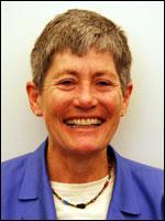 Margaret Wolf Freivogel