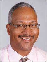 Mark Russell, BJ '84