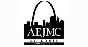 AEJMC 2001 St. Louis