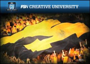 Fox Sports Network Creative University