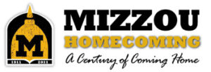 Mizzou Homecoming: A Century of Coming Home
