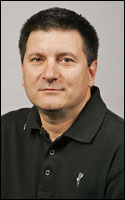 Mark Godich, BJ '79