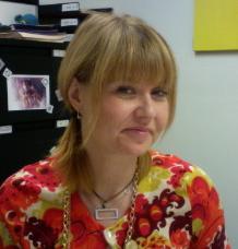 Amy Bruer