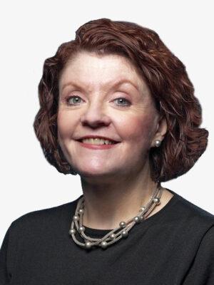 Amy Sarah McCombs