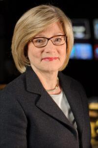 Barbara Cochran