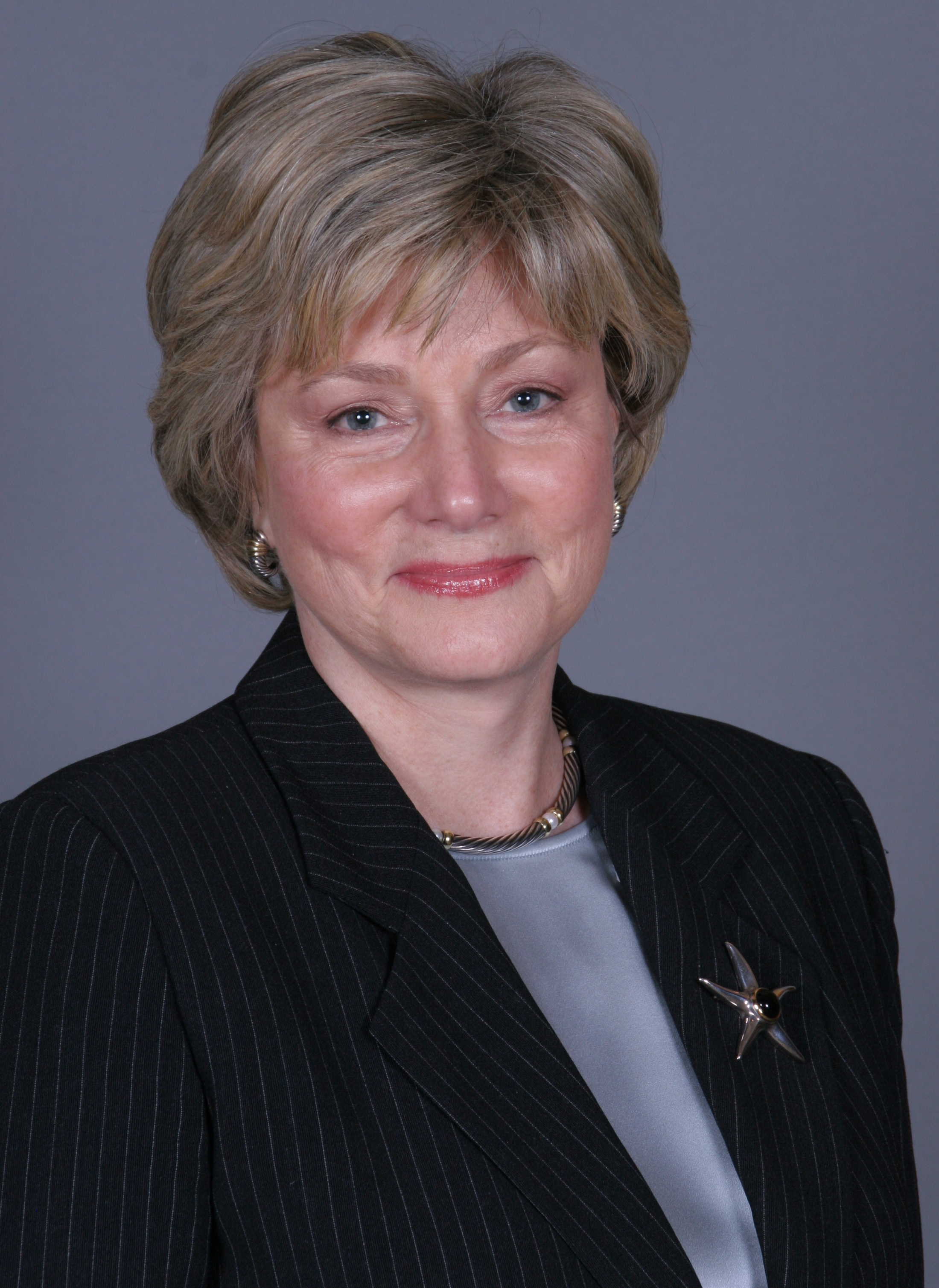 Barbara S. Cochran - Missouri School of Journalism