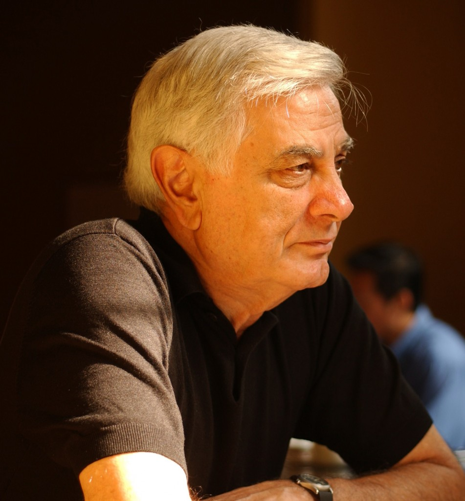 Bill Kovach
