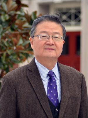 Ernest Zhang