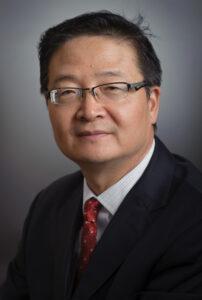Ernest Yuyan Zhang