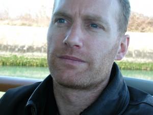 Gareth Harding