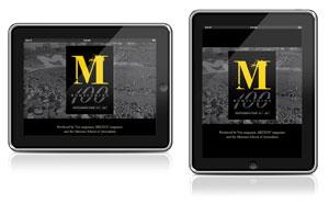 MU Homecoming: 100 Years of Homecoming