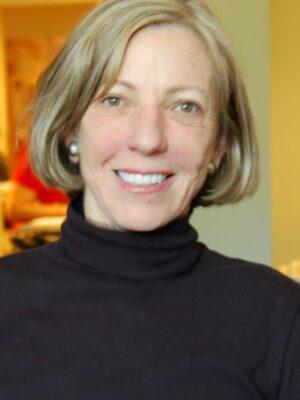 Jeanne Abbott
