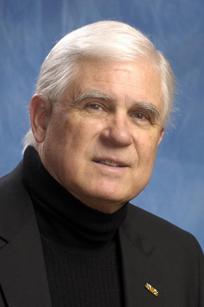 James Sterling - Missouri School of Journalism