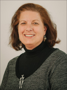 Maggie Walter