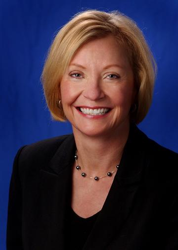 Margaret Duffy