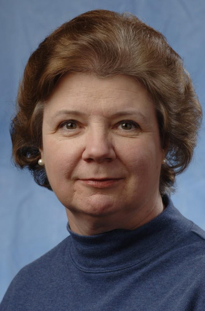 Nina M. Johnson
