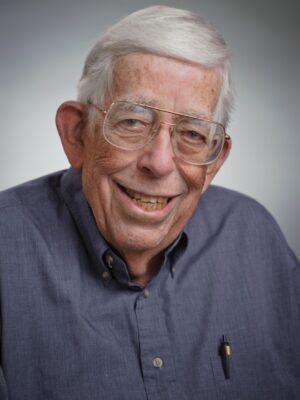Rod Gelatt