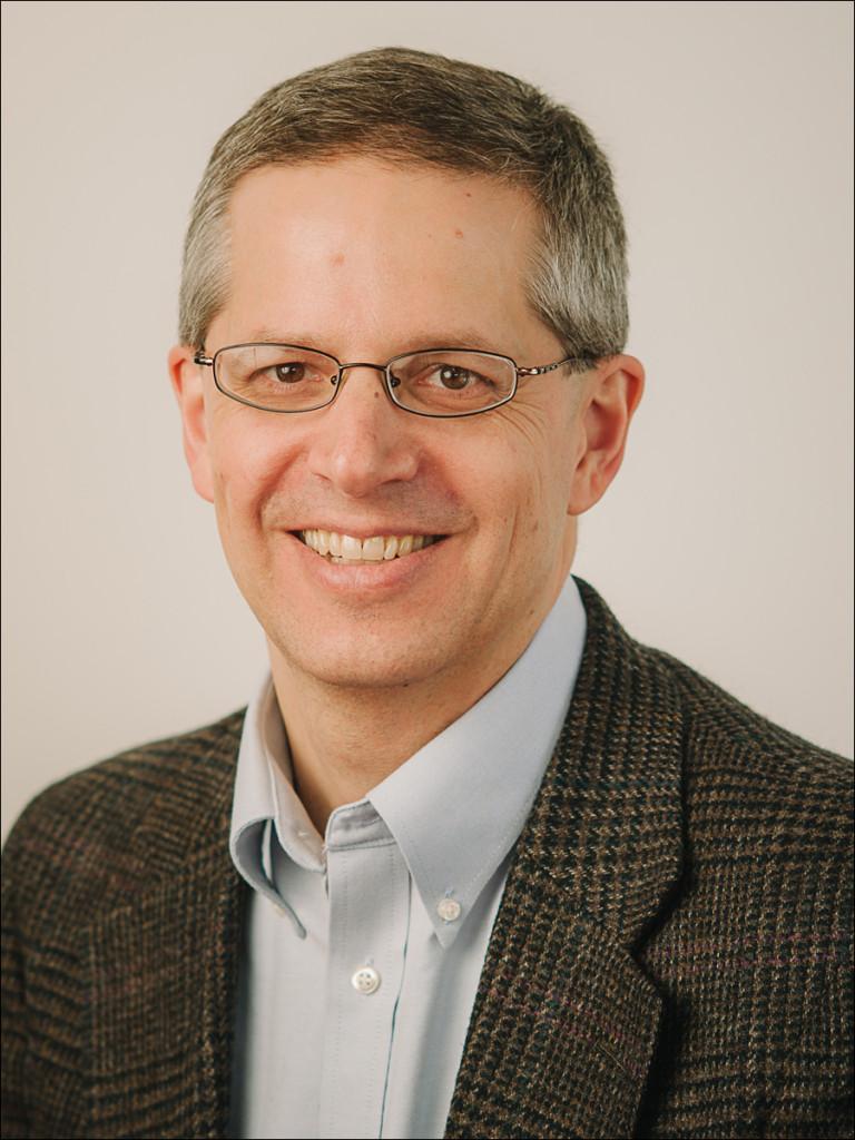 Tim P. Vos