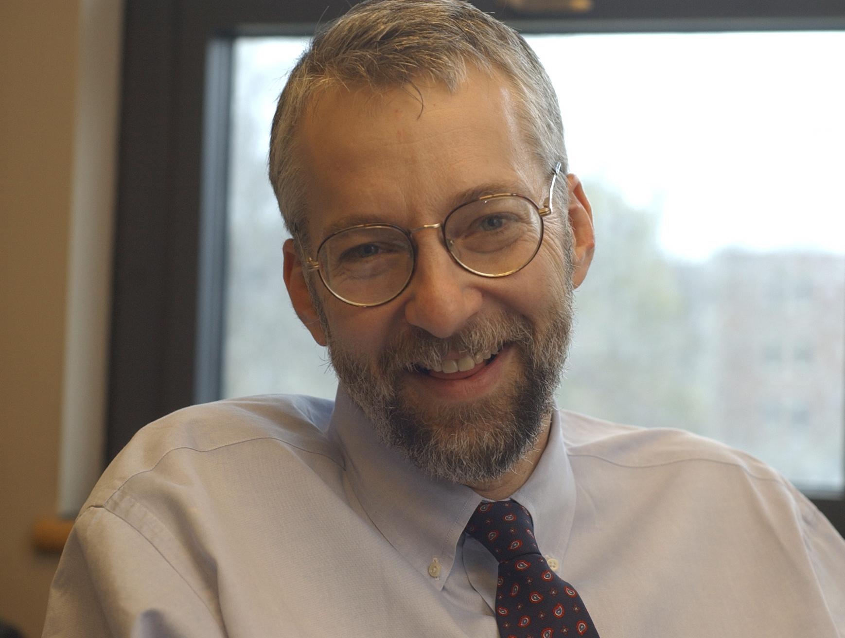 Tom Warhover