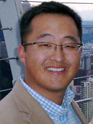 Philip Yi, BJ '01