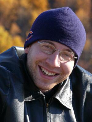 Ben Carmichael, BJ '02