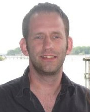 David Yunker, BJ '05