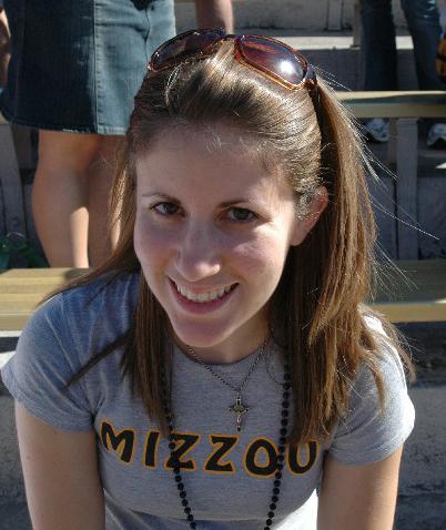 Kristen Meyer, BJ '06