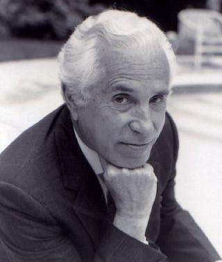 Seymour Topping, BJ '43