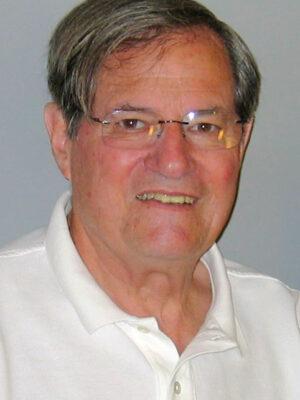 John Lesser, BJ '50