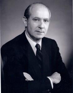 Robert S. Leaf, BJ '52