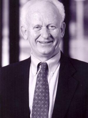 Karl Yehle, BJ '59